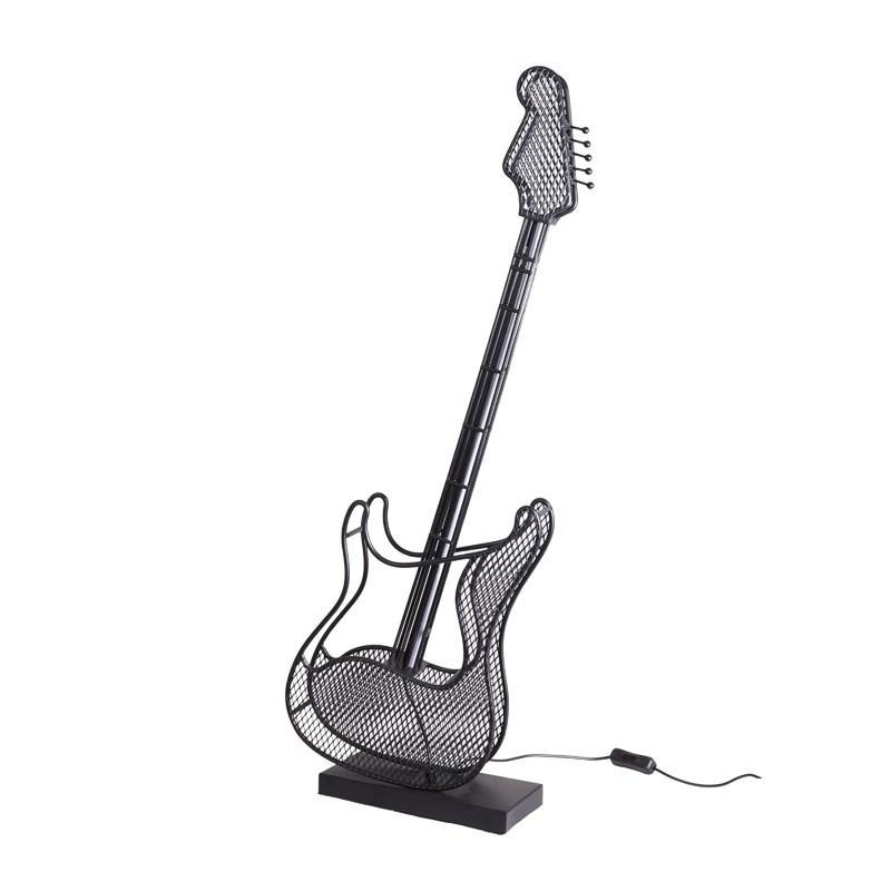 Lampe Guitare ELectrique LED ONLI