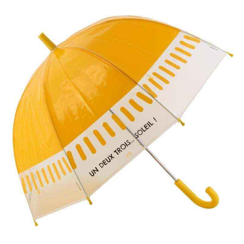 Parapluie FYSCAL 1 2 3 Soleil