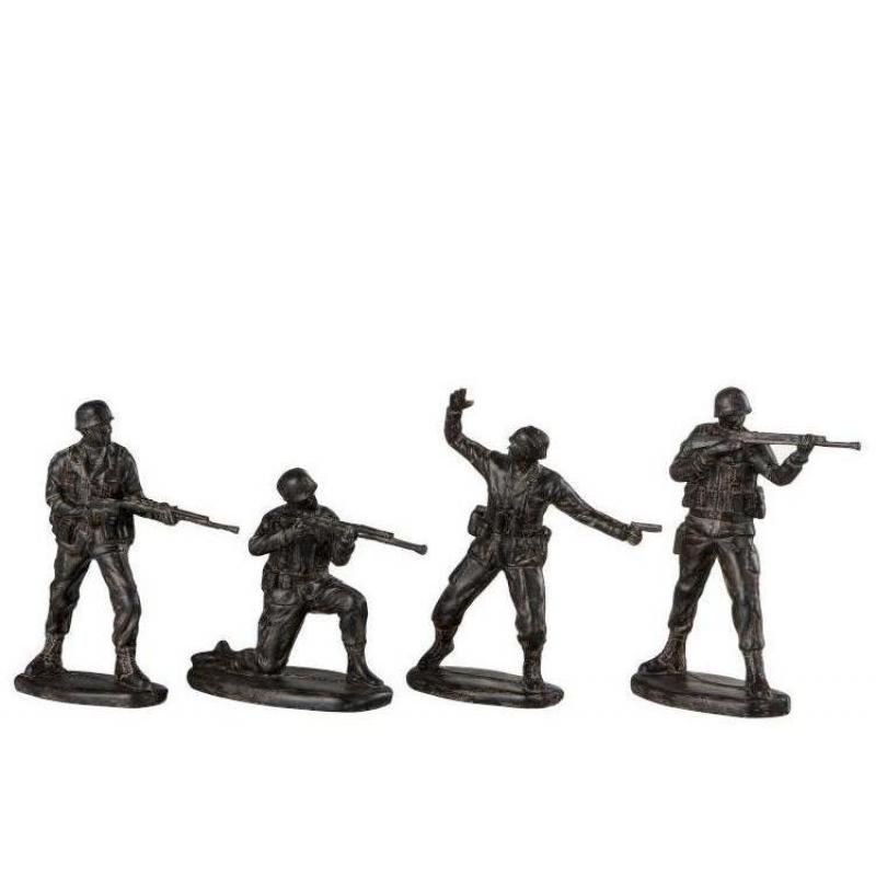 Soldats vintage