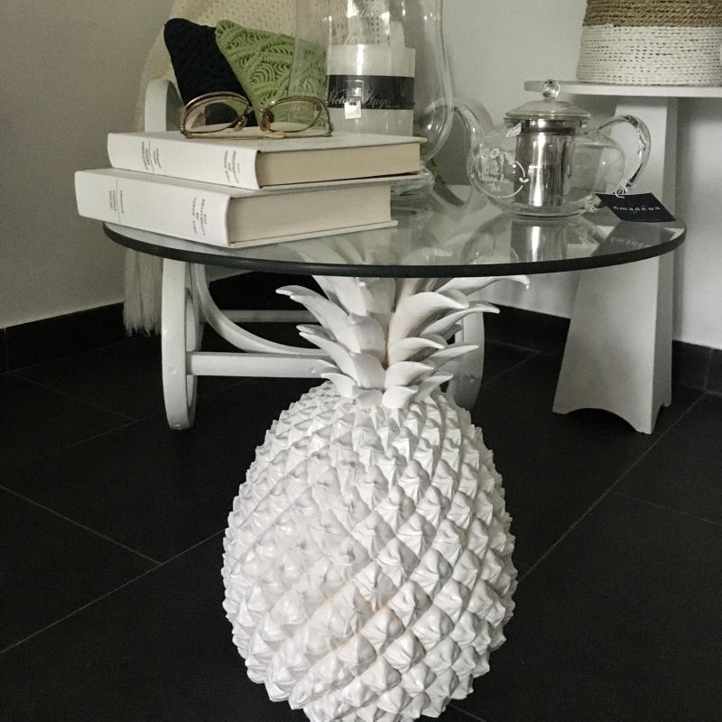 Table D'appoint Ananas