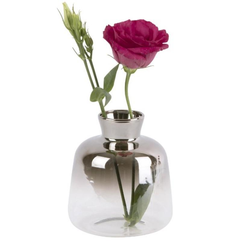 Vase Mini Silver