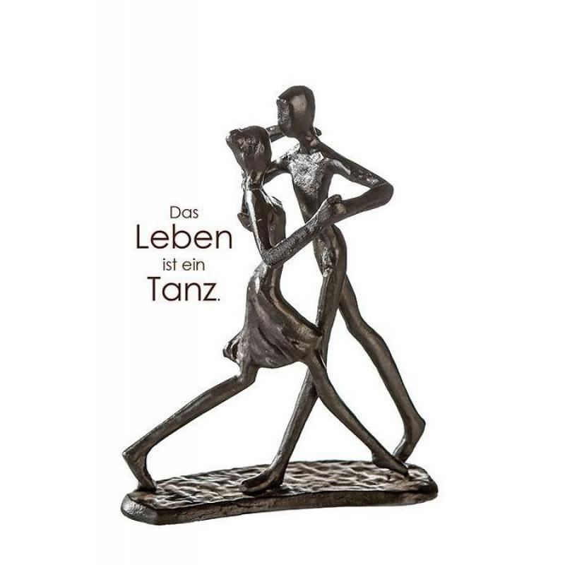Sculpture DANCING