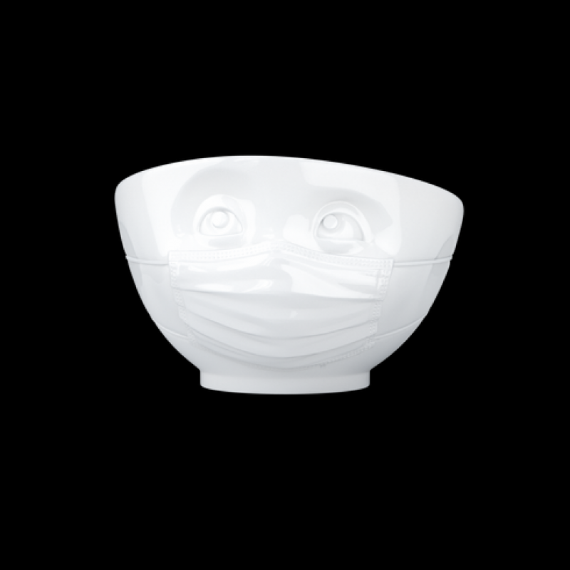 Bol Confiant Masqué 500MLS