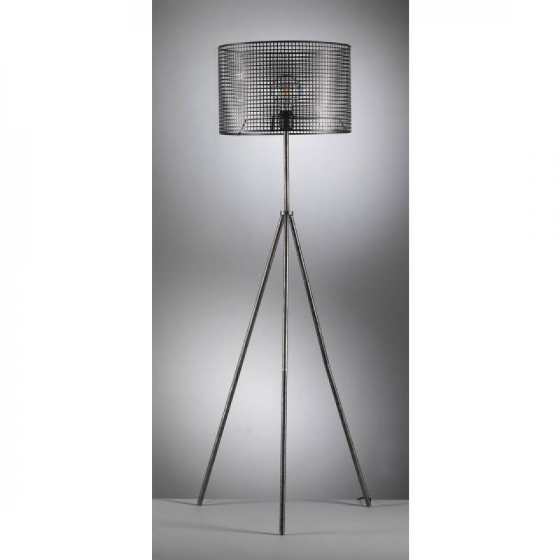 Cette lampe de la collection INTERIOR est   brute  et stylée! La qualité  des lampes  de la    collection INTERIOR vous est garantie.  Faîtes     entrer la lumière dans votre intérieur.  Lampes     conforme à la  réglementation européenne     directive   2002/95/EC. Ampoule non  incluse,  modèle E27