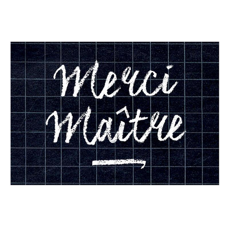 Magnet ISA Maître PRODUITS NON SOLDÉS